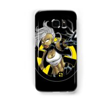 Storm of the Century Samsung Galaxy Case/Skin