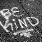 Be Kind by ElDave
