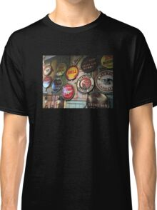 Badges Classic T-Shirt