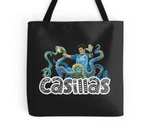 Casillas The Shot-Stopper Tote Bag