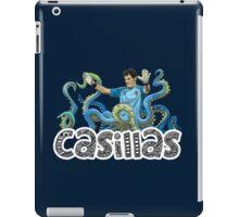 Casillas The Shot-Stopper iPad Case/Skin