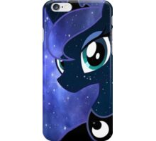Crystal Luna  iPhone Case/Skin