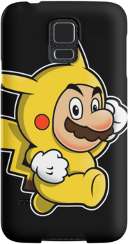 Pika Suit by Adho1982