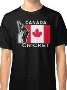 Canada Cricket Classic T-Shirt