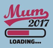 Mum 2017 One Piece - Short Sleeve