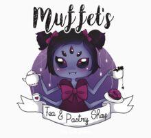 Muffet Tea and Cake Emporium One Piece - Short Sleeve
