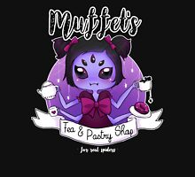 Muffet Tea and Cake Emporium Unisex T-Shirt