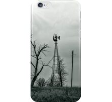 Country Farm iPhone Case/Skin