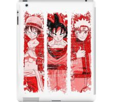 LEGENDS iPad Case/Skin