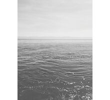 Endless Ocean Photographic Print