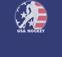 USA Hockey Unisex T-Shirt