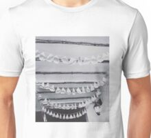 I'm just a vintage soul. Unisex T-Shirt