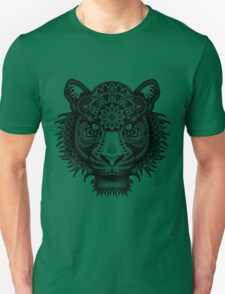 Atera Apparel Tiger Unisex T-Shirt