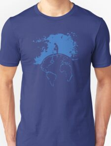 Water Planet Unisex T-Shirt