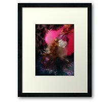 A Little FairyTale!  Framed Print