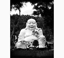 Laughing Buddha, Dalat, Vietnam Unisex T-Shirt