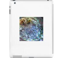 Ocean Invert iPad Case/Skin