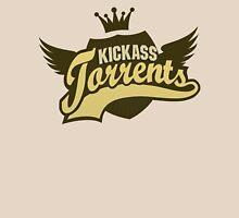 Kickass Torrents Unisex T-Shirt