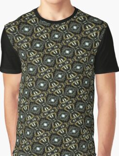 Duck Feather Bowtie Pattern  Graphic T-Shirt
