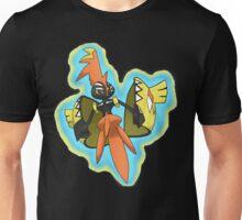 Pokemon sun and moon Tapu Koko  Unisex T-Shirt
