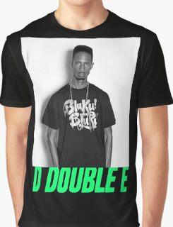 D Double E Graphic T-Shirt