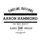 Aaron by Anna Davies