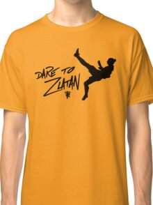 Welcome to Old Trafford Zlatan Ibrahimovic Classic T-Shirt