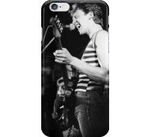 The Motors, 1978 iPhone Case/Skin