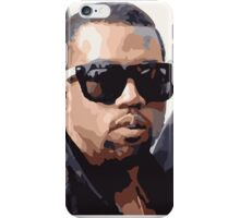 Kanye West Phone Case iPhone Case/Skin