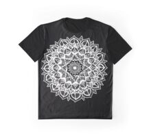 Mandala #5 Graphic T-Shirt