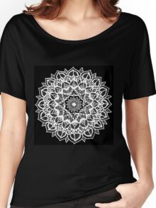Mandala #5 Women's Relaxed Fit T-Shirt