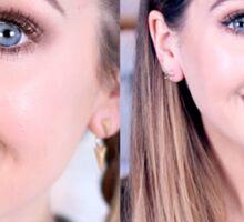 Zoella | Zoe Sugg Sticker