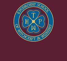Ilvermorny School of Witchcraft and Wizardry Emblem Unisex T-Shirt