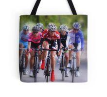 Tour of Britain Tote Bag