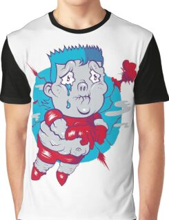 Welp, Ya Blew it Graphic T-Shirt