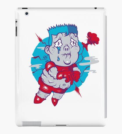 Welp, Ya Blew it iPad Case/Skin