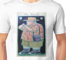 The Tourist Unisex T-Shirt