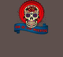 Dia de Los Muertos - Day of the Dead Unisex T-Shirt