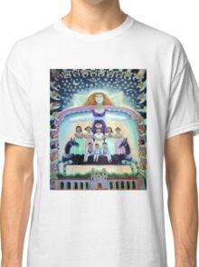 Angel of Day and Night Classic T-Shirt