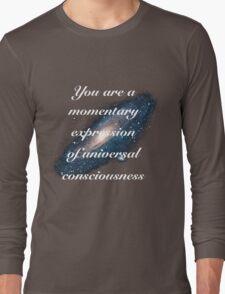 Universal Consciousness - V1 Long Sleeve T-Shirt