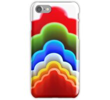 Temple of baking iPhone Case/Skin