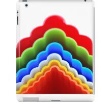 Temple of baking iPad Case/Skin