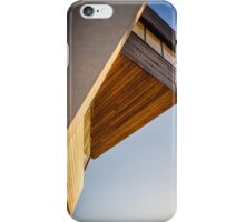 Observation Tower iPhone Case/Skin