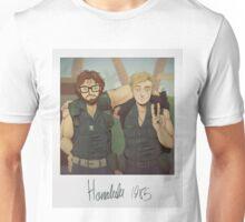 Hotline Miami :: Honolulu 1 Unisex T-Shirt