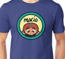 Mario Morgendorfer  Unisex T-Shirt