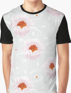 Peonylove Graphic T-Shirt