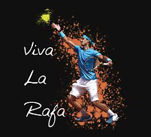 Viva La Rafa - King of Clay Unisex T-Shirt