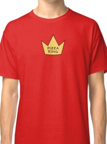 Pizza King Classic T-Shirt