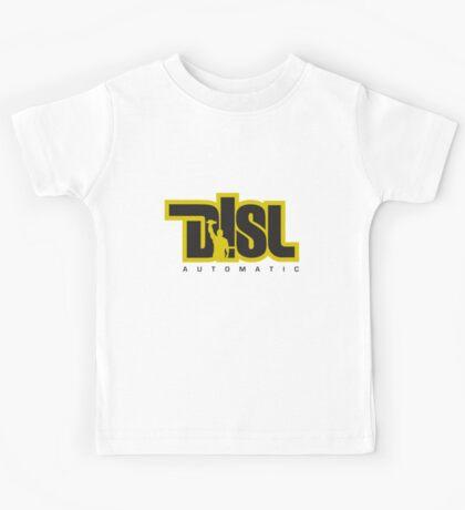 DISL Automatic - GOLD Kids Tee