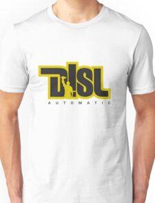 DISL Automatic - GOLD Unisex T-Shirt